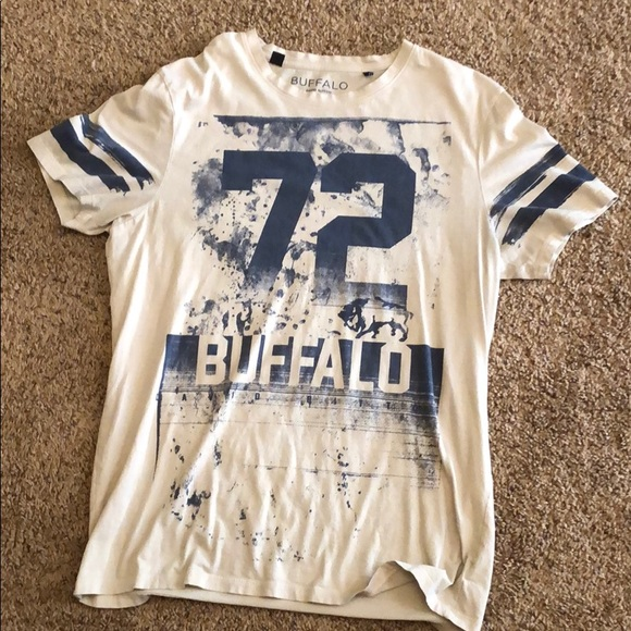 Buffalo David Bitton Other - David Britton Buffalo T-shirt